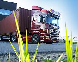containertransport